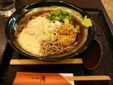 日本食ともしばしのお別れ...